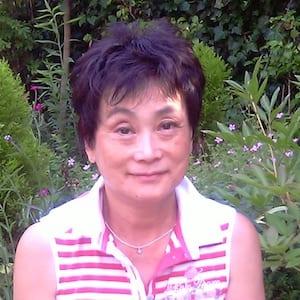 Yukari Tangena-Suzuki