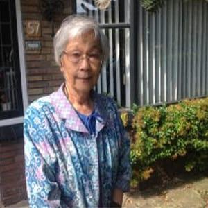 Keiko Muraoka
