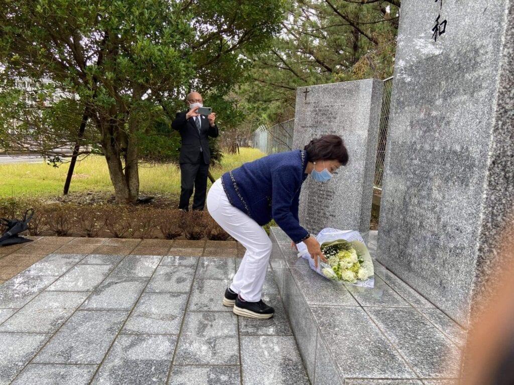 Nieuwsbrief Nagasaki september 2020